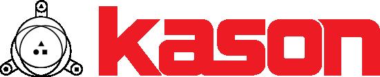 Kason Corporation logo