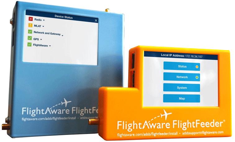flightfeeder-FlightAware