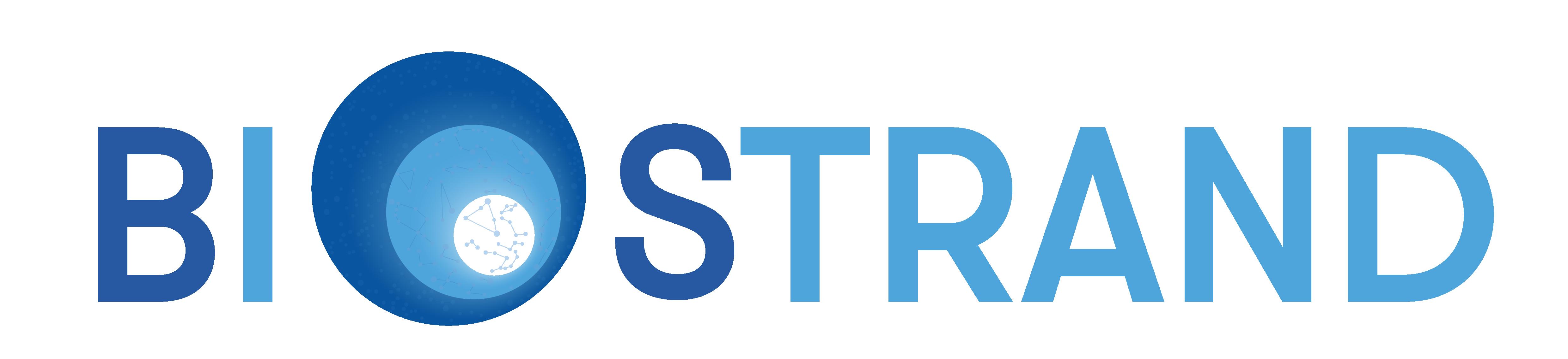 BioStrand Logo