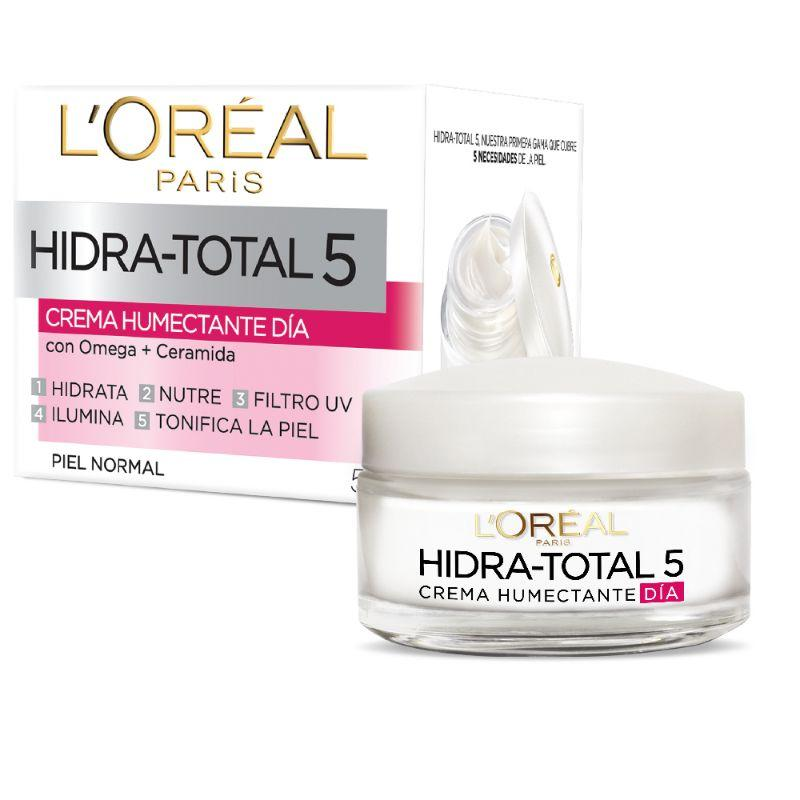 Hidra Total 5 de Loreal