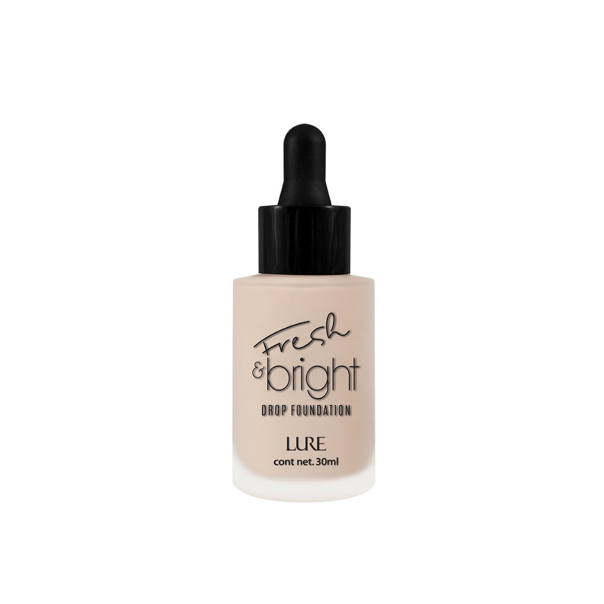 Fresh And Bright Drop Foundation - Lure