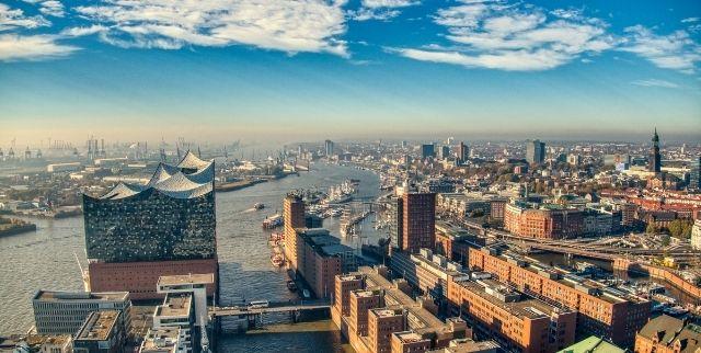 Hamburg hat robusten Wohnungsmarkt in der Corona-Pandemie