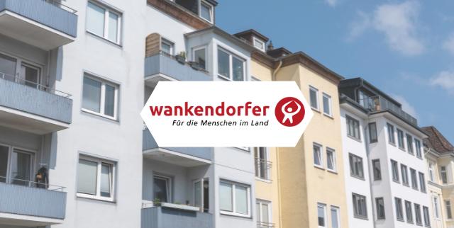 Die Wankendorfer Baugenossenschaft aus Kiel bestimmt mit Hilfe von QUIS für die Ansprüche der Mieter passende Wohnprodukte mit Big Data.