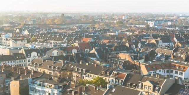 Die Altersstruktur der Bevölkerung am Beispiel der Stadt Köln und der Stadt München