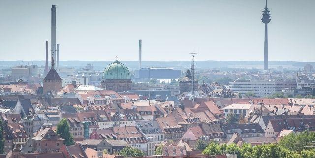 Aktueller Vergleich und Analyse der Mietbelastung in deutschen Städten