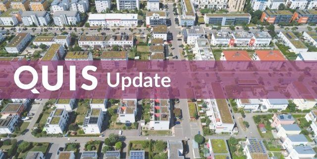 QUIS Update: Neue Funktion der Umkreissuche für Immobilienpreise und Wohnangebote