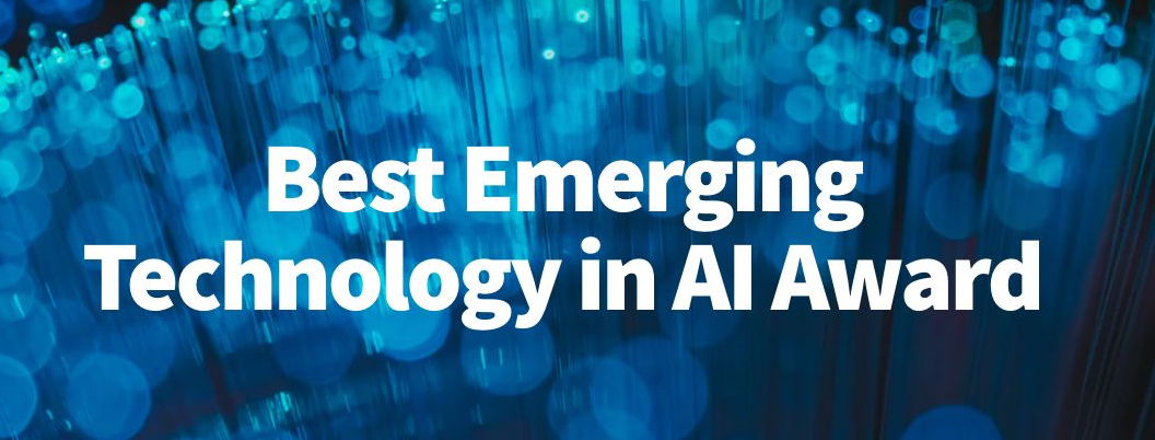 Bubo.AI Wins Best Emerging Technology in AI Award