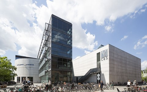 Bubo.AI looking forward to be working with Copenhagen Business School