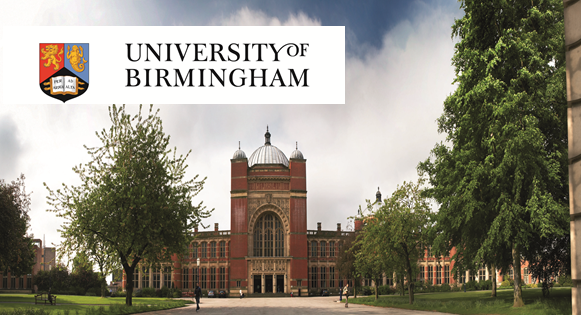 Bubo.AI Chief Data Scientist and Academic Adviser appointed Associate Dean at Birmingham University