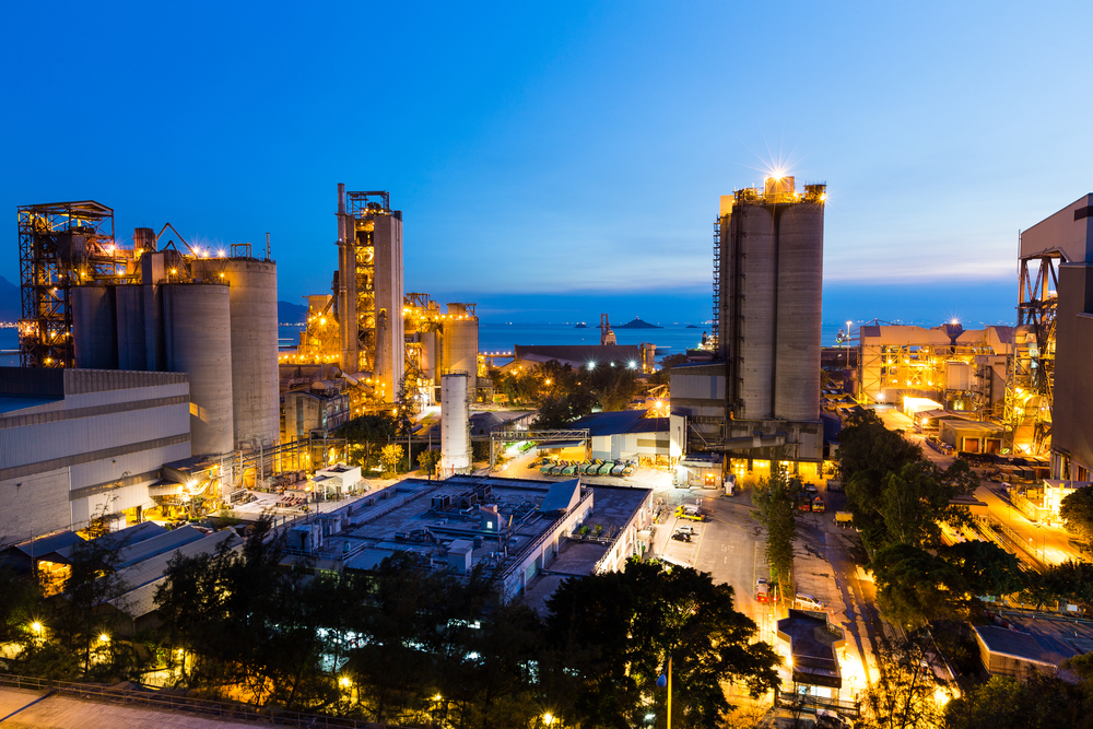 Key Transformation Challenges in the Cement Industry