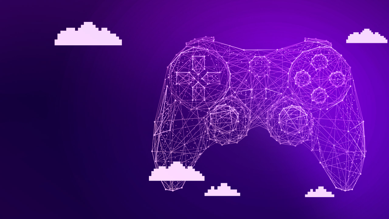 Cloud Gaming: Moving the Action to the Edge
