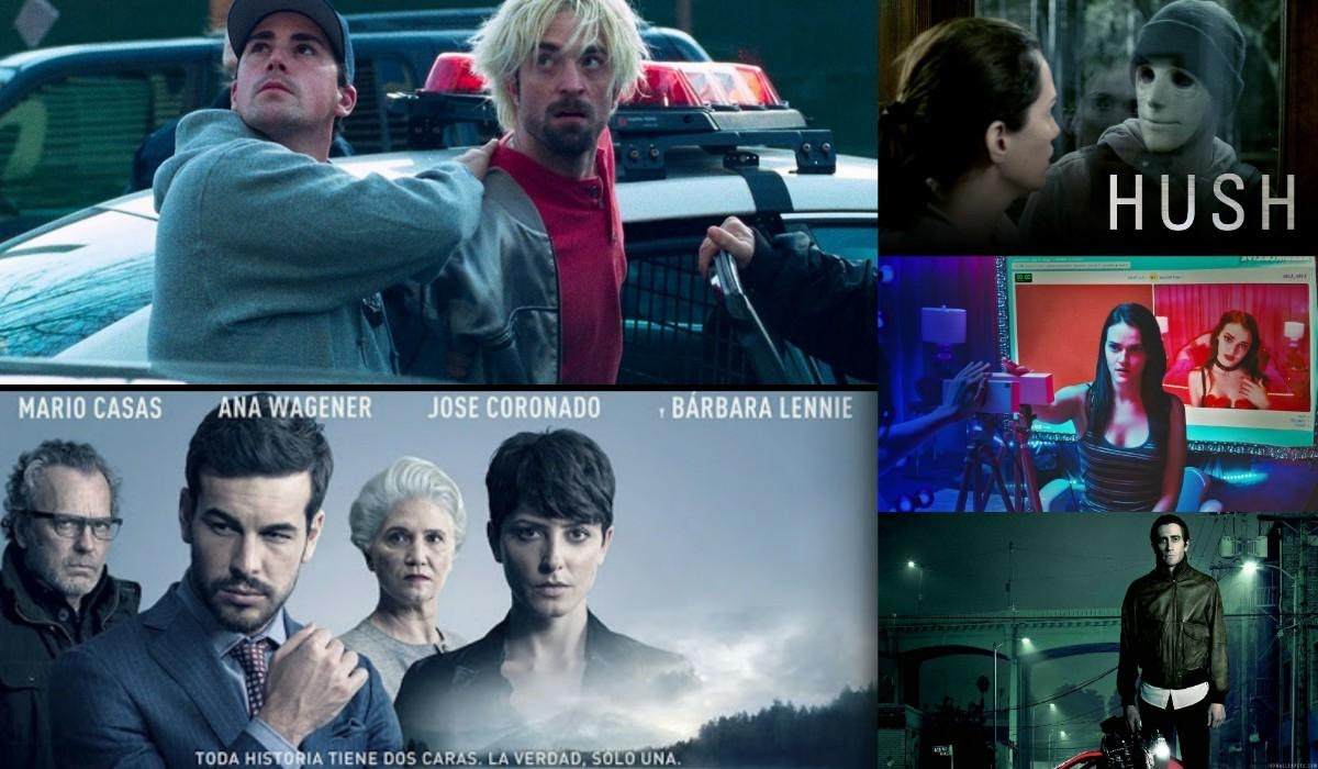 Best thriller movies on Netflix 2020