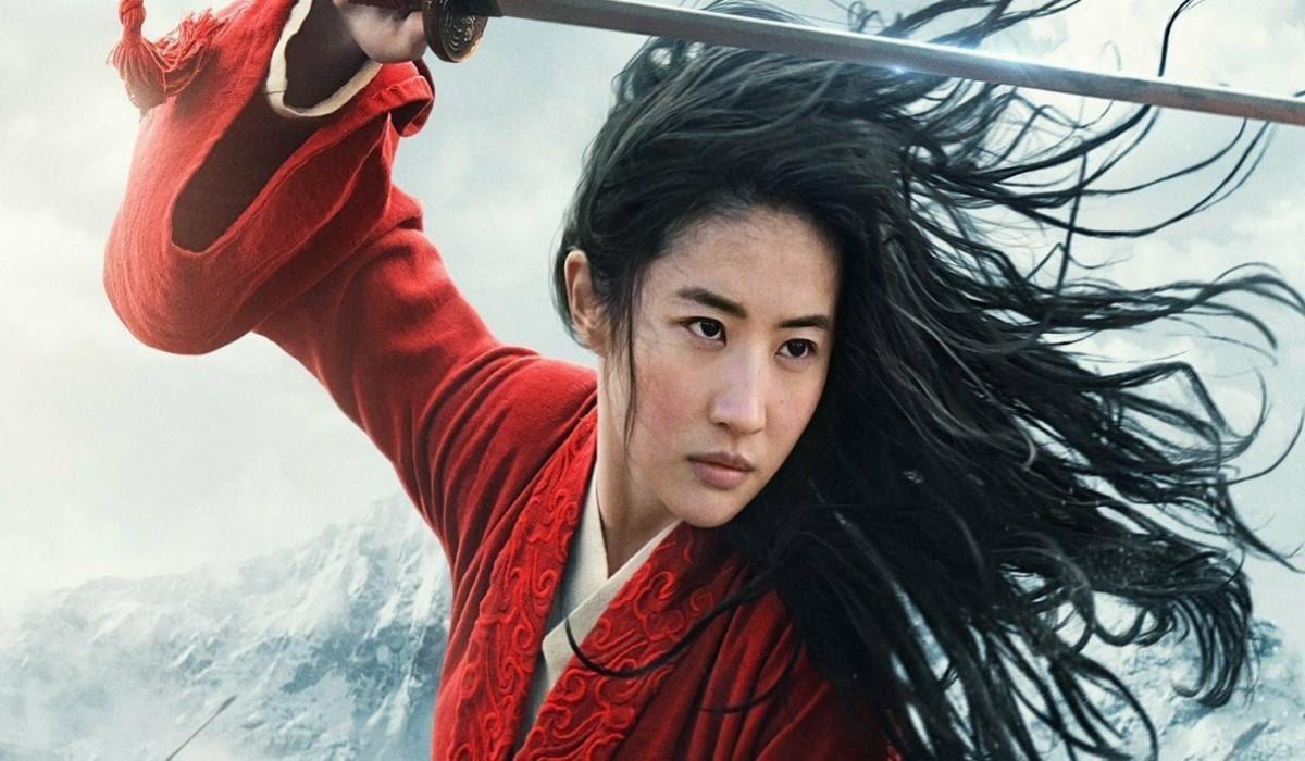 Disney's Mulan 2020 DVD Release Date & Blu-ray