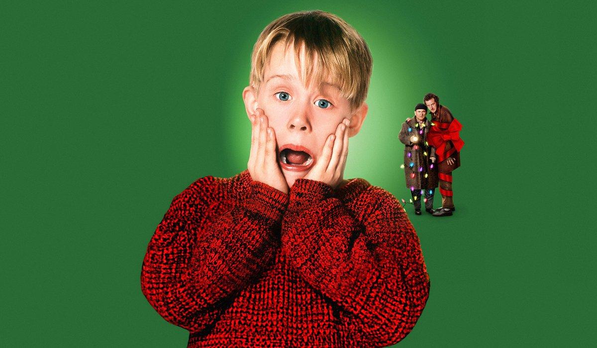 best Christmas movie list