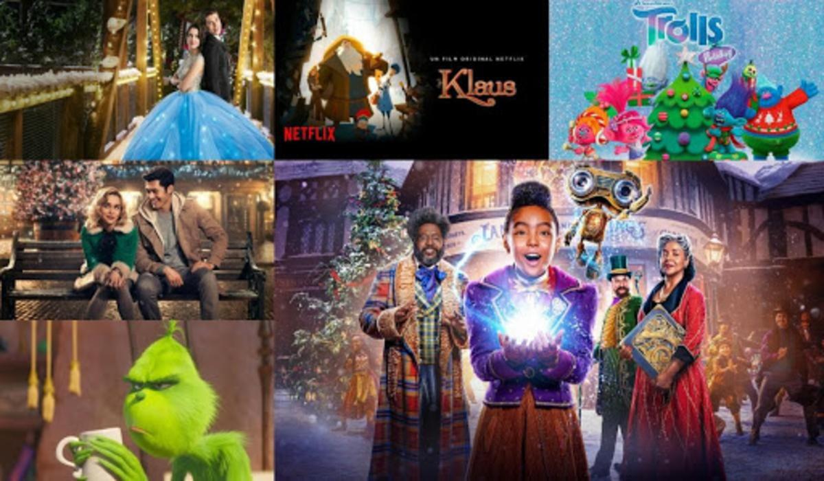 best christmas movies on netflix 2020