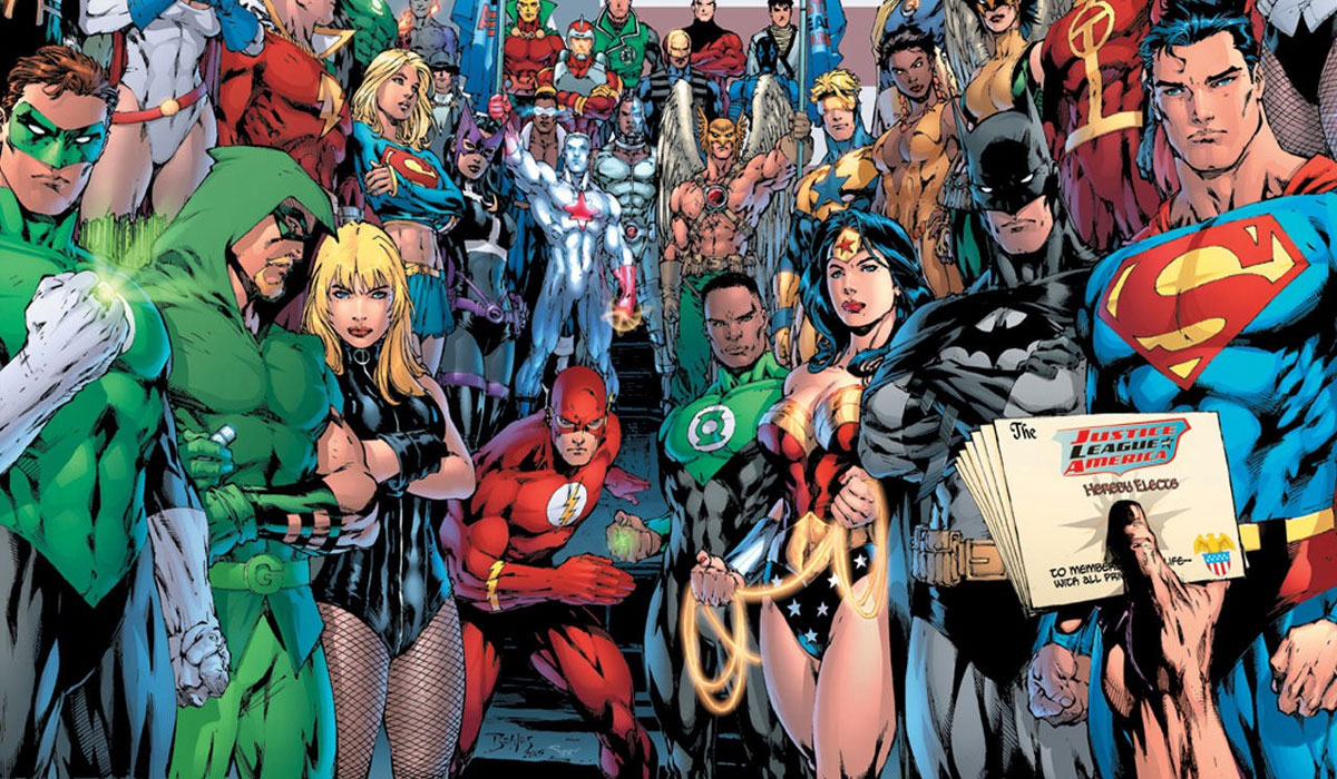 who is the most  powerful dc character
