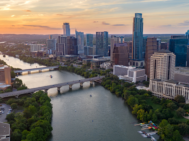 13 Reasons to Live in Austin | LendingHome