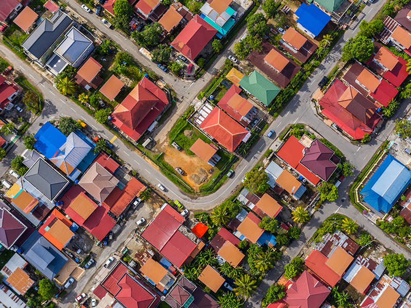 Top 10 Austin Neighborhoods for Homebuyers | LendingHome