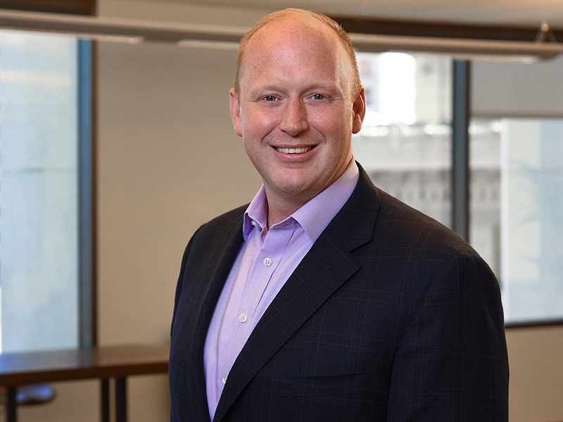 Learn about our new Chief Financial Officer Robert Stiles in the new blog post from LendingHome.