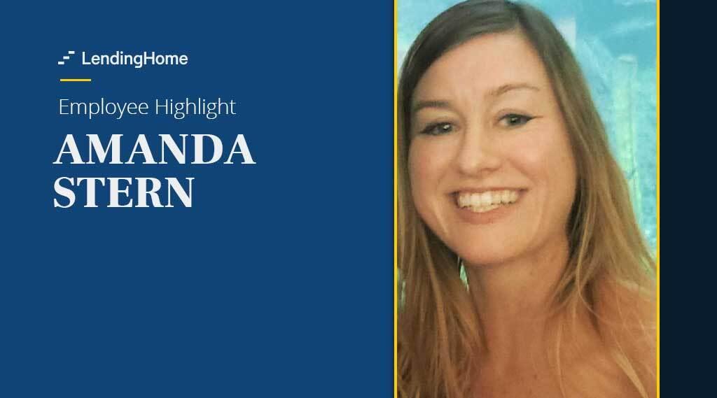 Employee Highlights: Amanda Stern | LendingHome