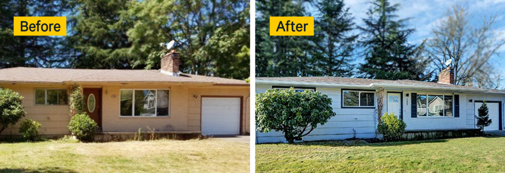 Learn from Dane's story and start your house flipping business plan today with our hard loans.