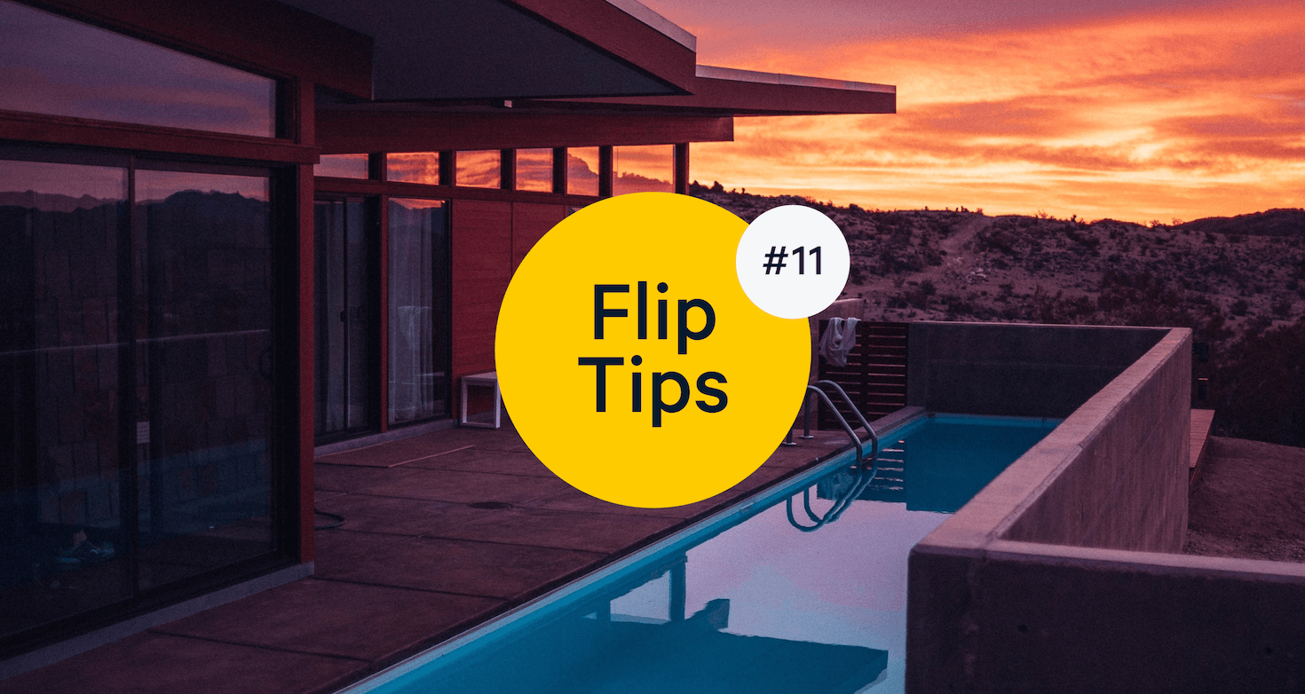 Flip Tips: The Best Real Estate Investment Property Types for ROI