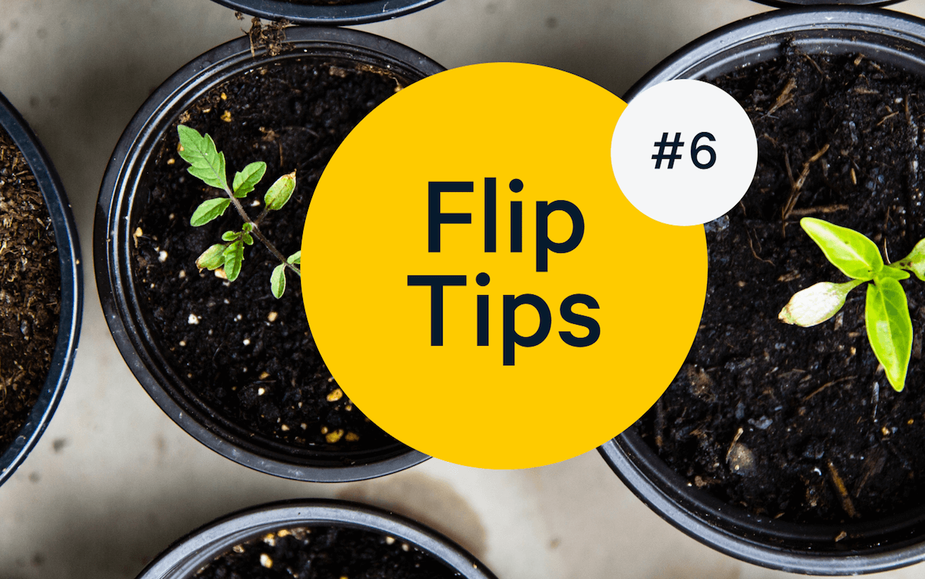 Read tips from our hard loan customers on tips for scaling business as a house flipping investor.
