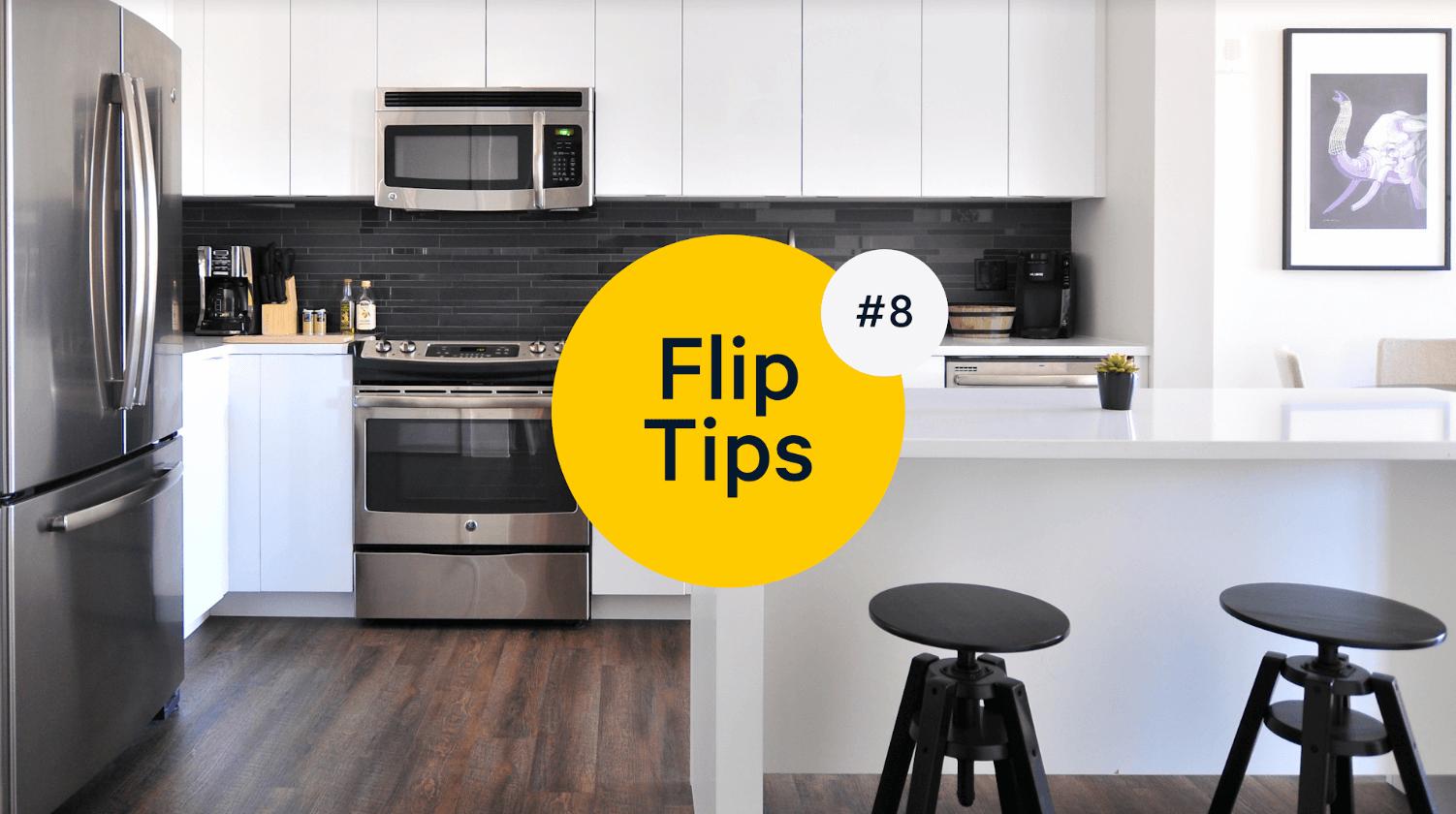 Favoring Certain Home Designs: Flip Tips   LendingHome