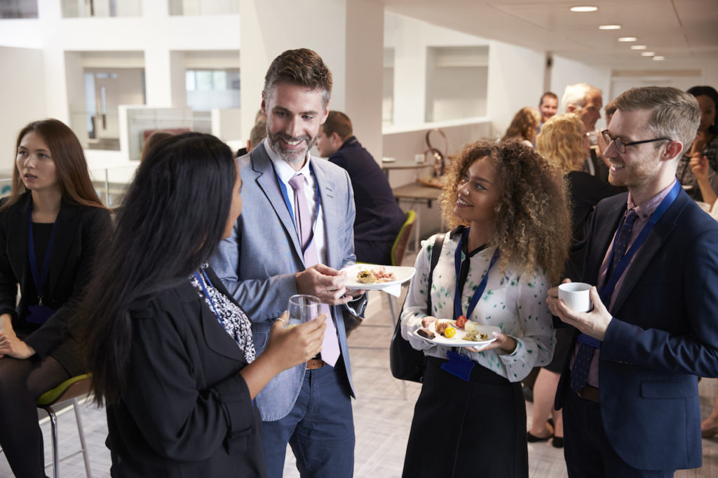 Six Steps to Help You Network Effectively in Real Estate | LendingHome Blog