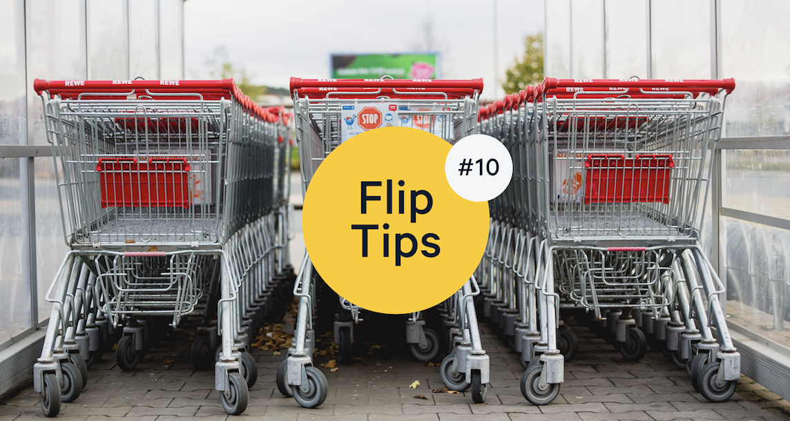 Flip Tips: What are the Top Things to Consider When Buying a House for Investing?