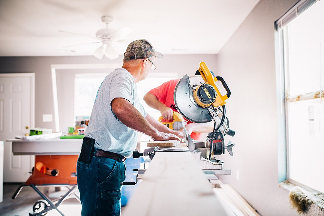 4 Ways To Pay for Home Renovations | LendingHome Blog