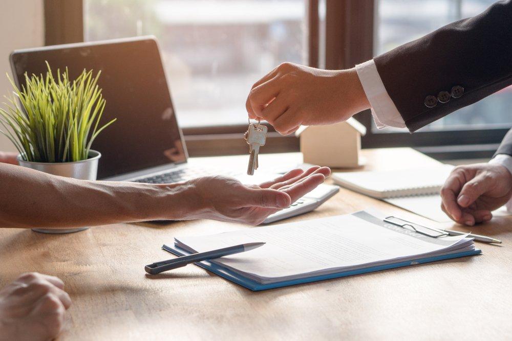 How to Buy Rental Properties in 9 Steps