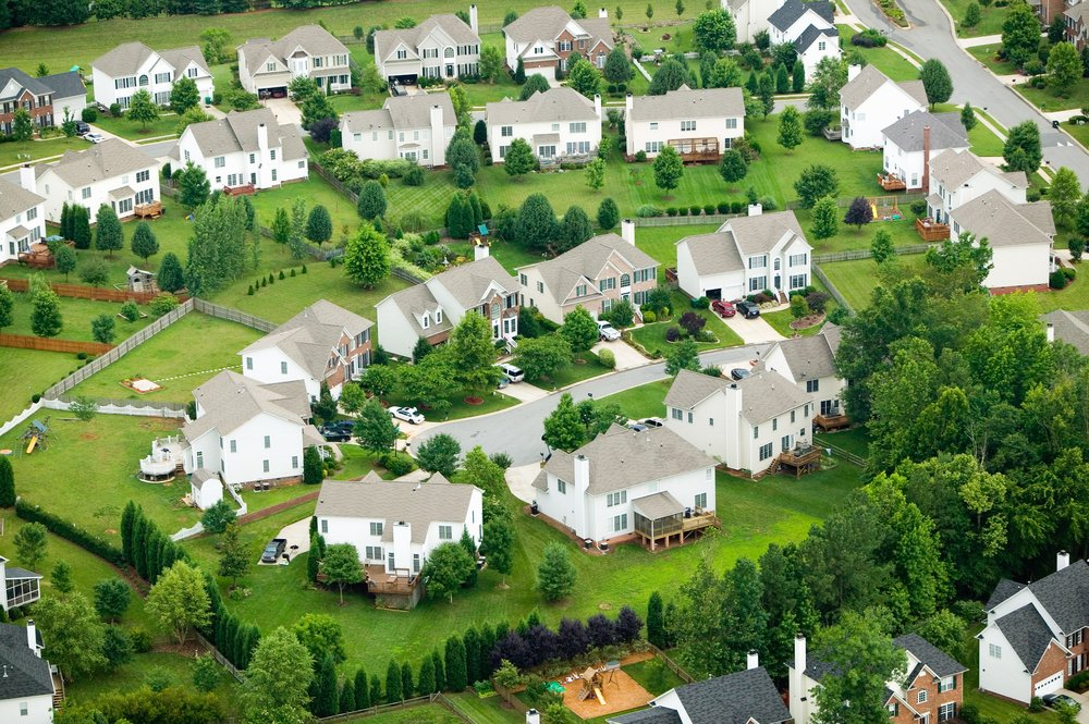 The Ultimate Guide to Out-of-State Real Estate Investing