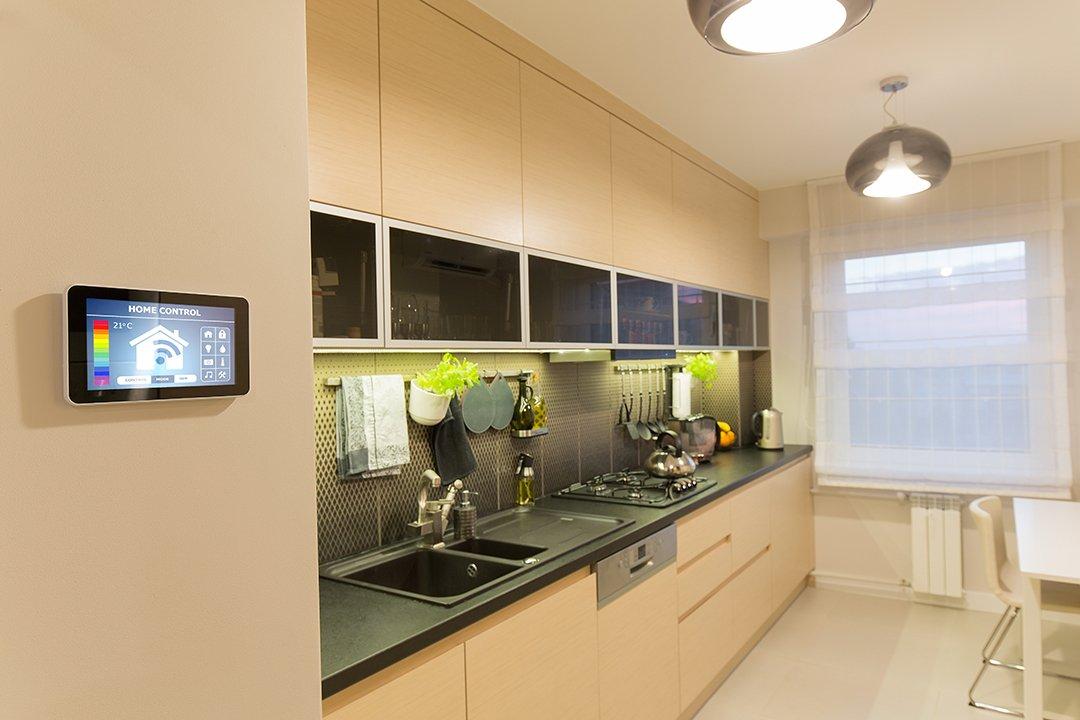 Design a Smart Home on a Budget