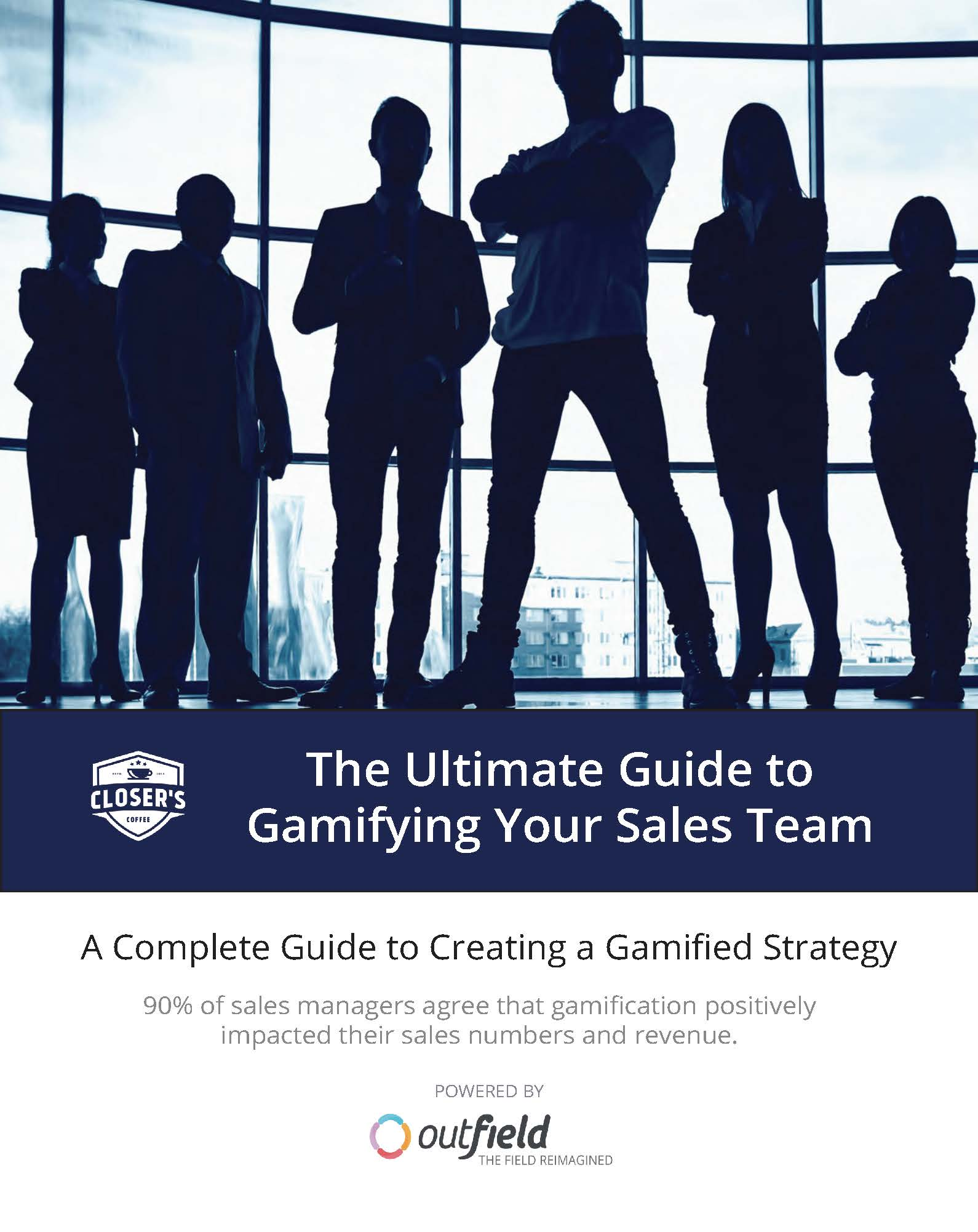 Gamification - White Paper Cover